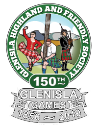 Glenisla Highland Games